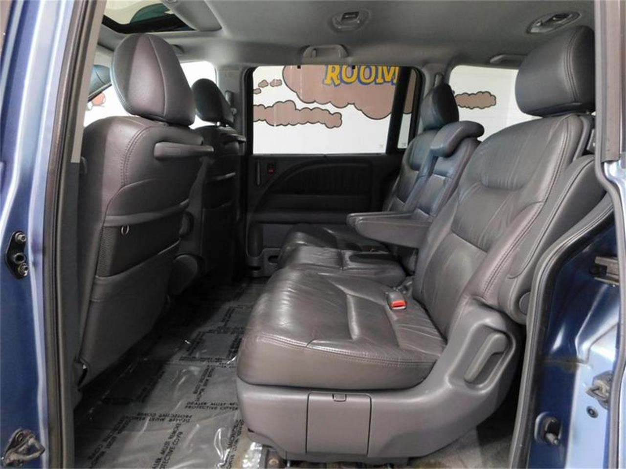Large Picture of '06 Honda Odyssey located in New York - QPN6