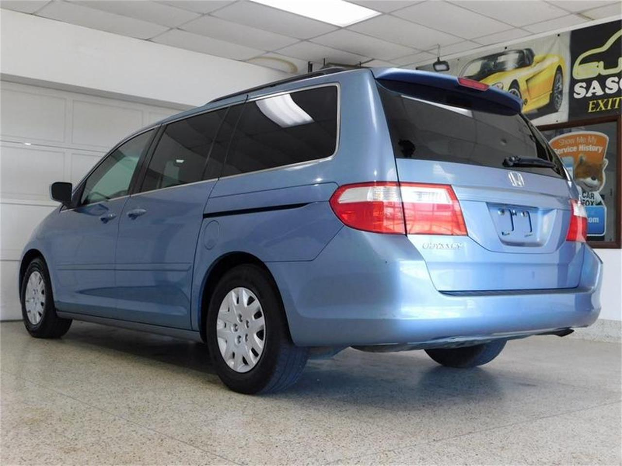 Large Picture of '06 Honda Odyssey located in Hamburg New York - $6,580.00 Offered by Superior Auto Sales - QPN6