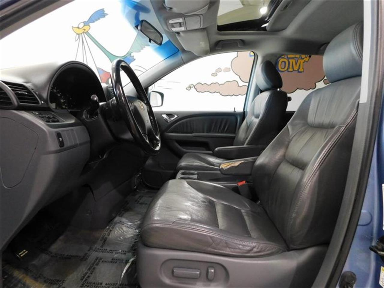 Large Picture of 2006 Honda Odyssey located in Hamburg New York Offered by Superior Auto Sales - QPN6