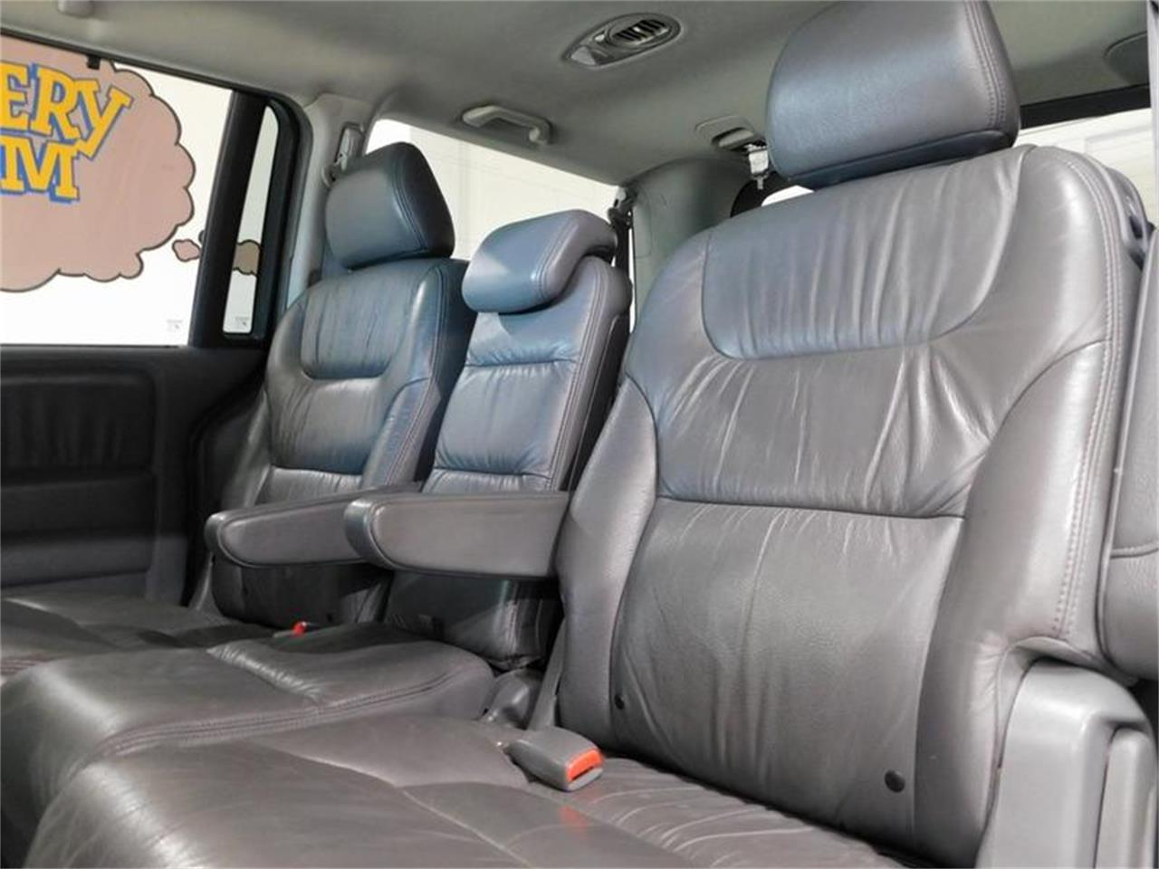 Large Picture of '06 Odyssey located in New York Offered by Superior Auto Sales - QPN6