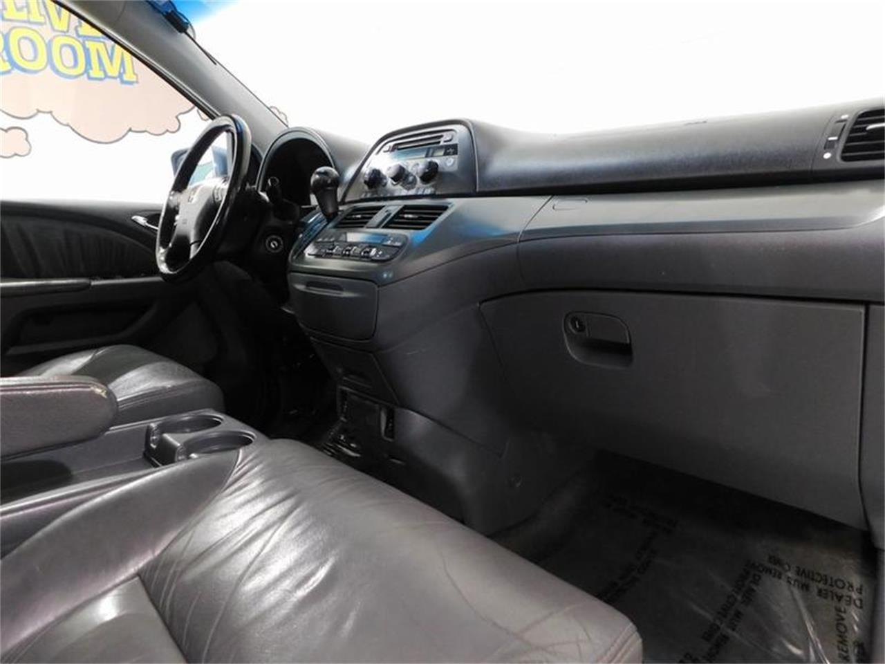 Large Picture of 2006 Honda Odyssey - QPN6