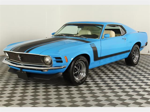Picture of '70 Mustang - QKU7