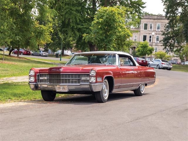 Classic Cadillac Eldorado for Sale on ClassicCars com on ClassicCars com