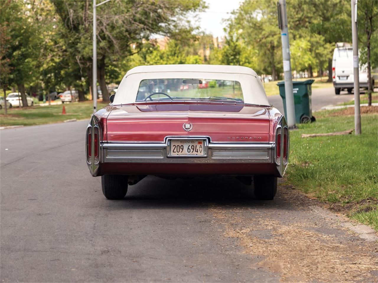 Large Picture of '66 Eldorado - QPNK
