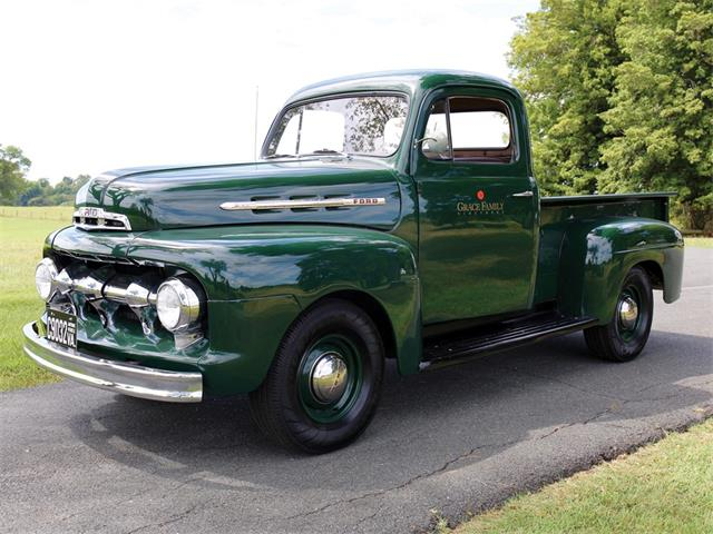 Picture of '51 F1 - QPNM