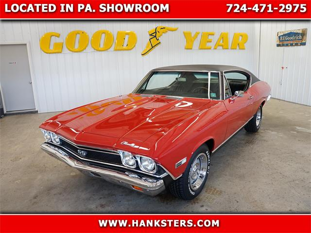 Picture of '68 Chevelle - $44,900.00 - QPNR