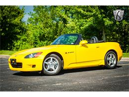 Picture of '01 S2000 - QPNS