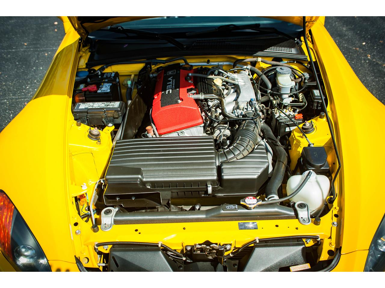 Large Picture of '01 S2000 - QPNS