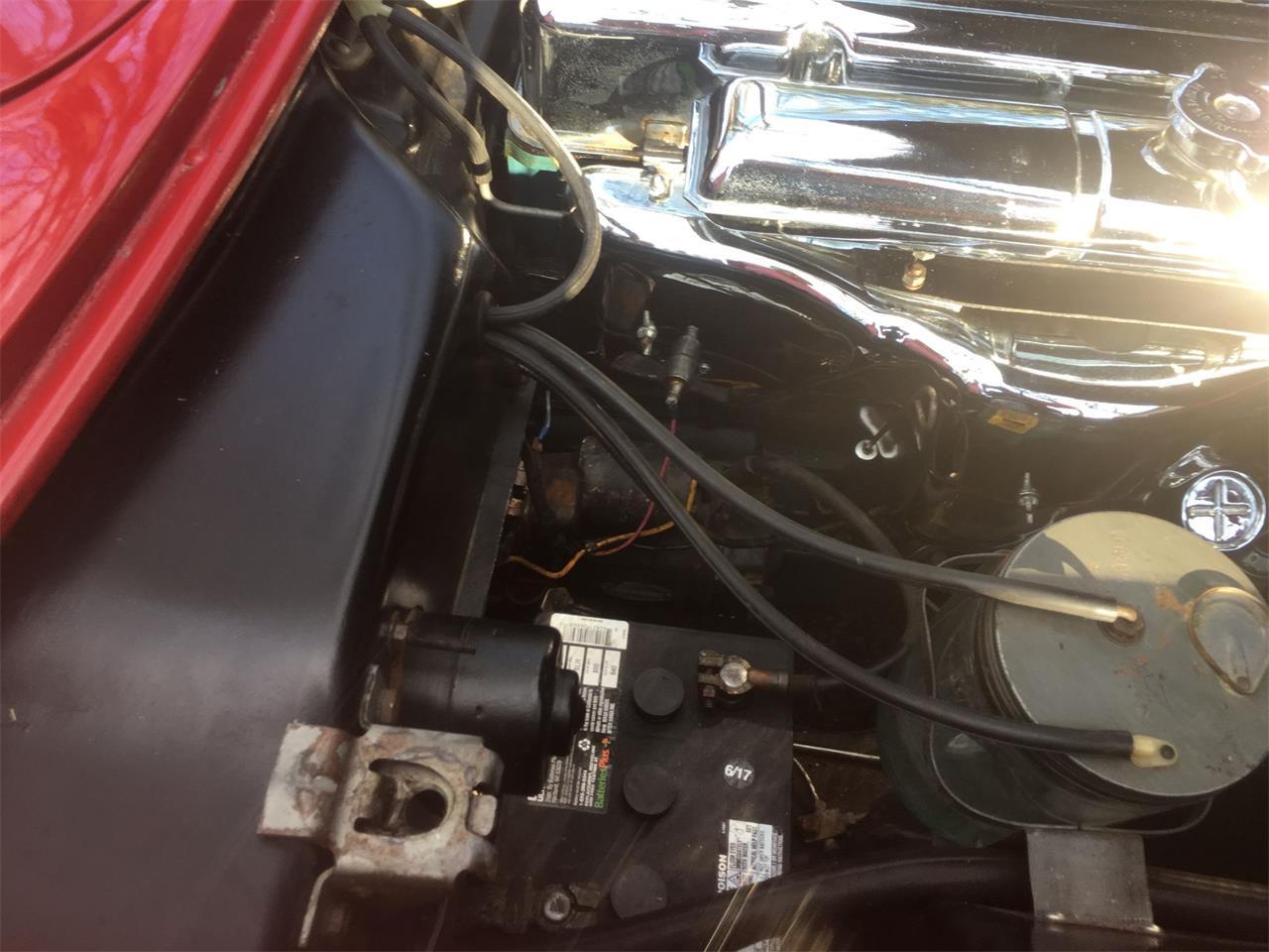 Large Picture of '54 Corvette - QPNW