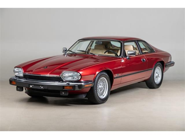 Picture of 1992 Jaguar XJS located in California Offered by  - QPO0