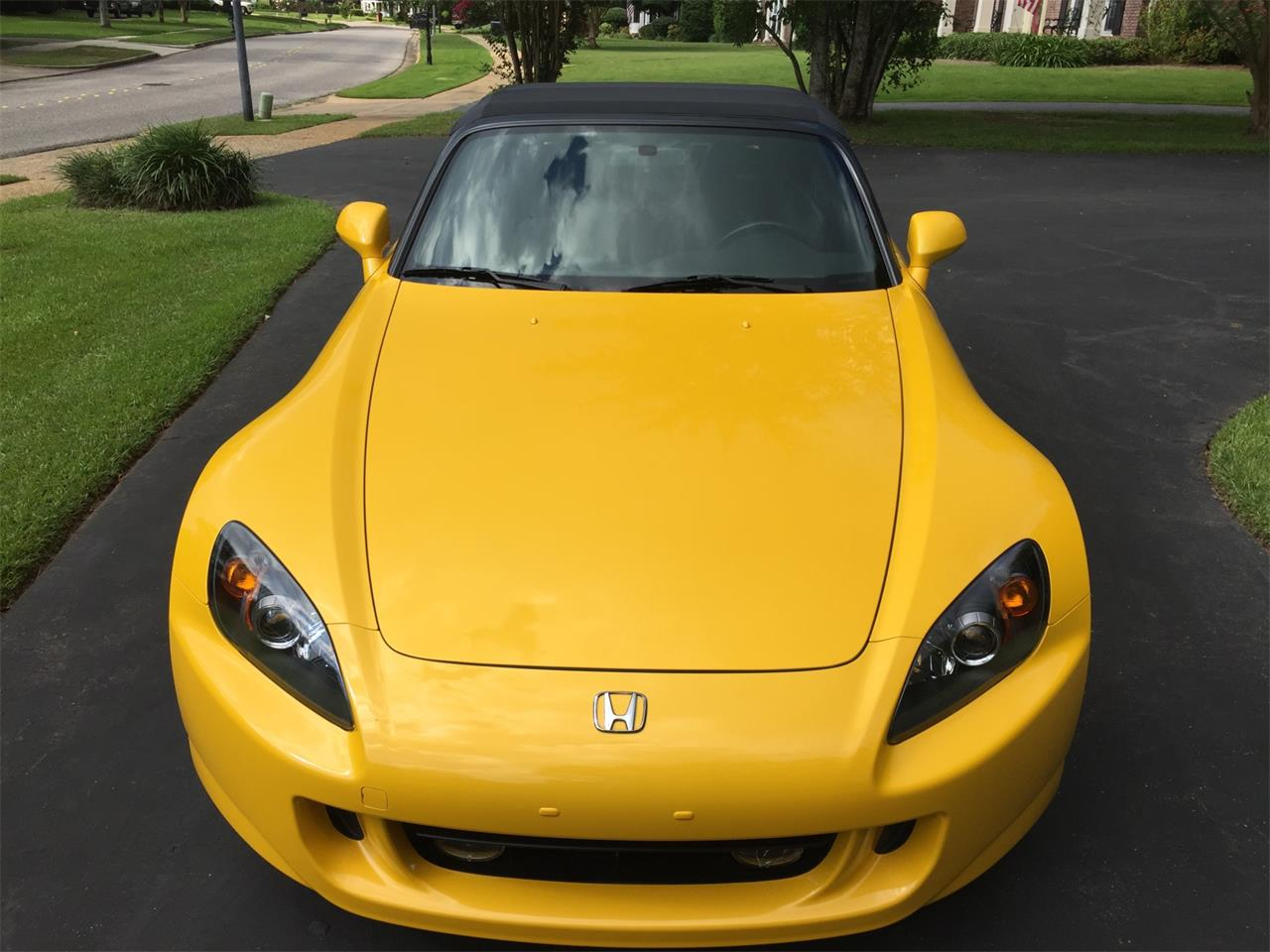 Large Picture of '05 S2000 - QLA3