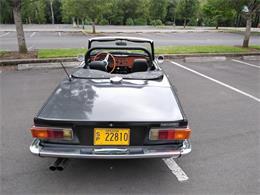 Picture of '70 TR6 - QPOU
