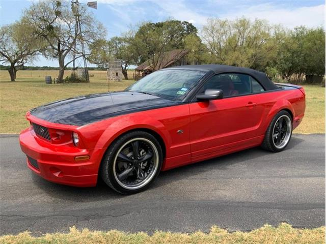 Picture of '06 Mustang - QPPQ