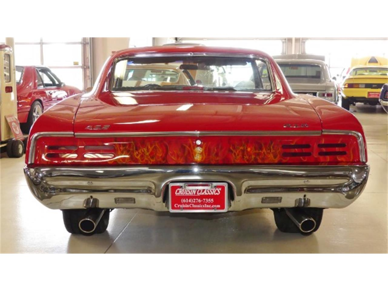 Large Picture of '67 Tempest - $27,995.00 Offered by Cruisin Classics - QPPZ