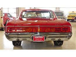 Picture of Classic 1967 Pontiac Tempest located in Columbus Ohio Offered by Cruisin Classics - QPPZ
