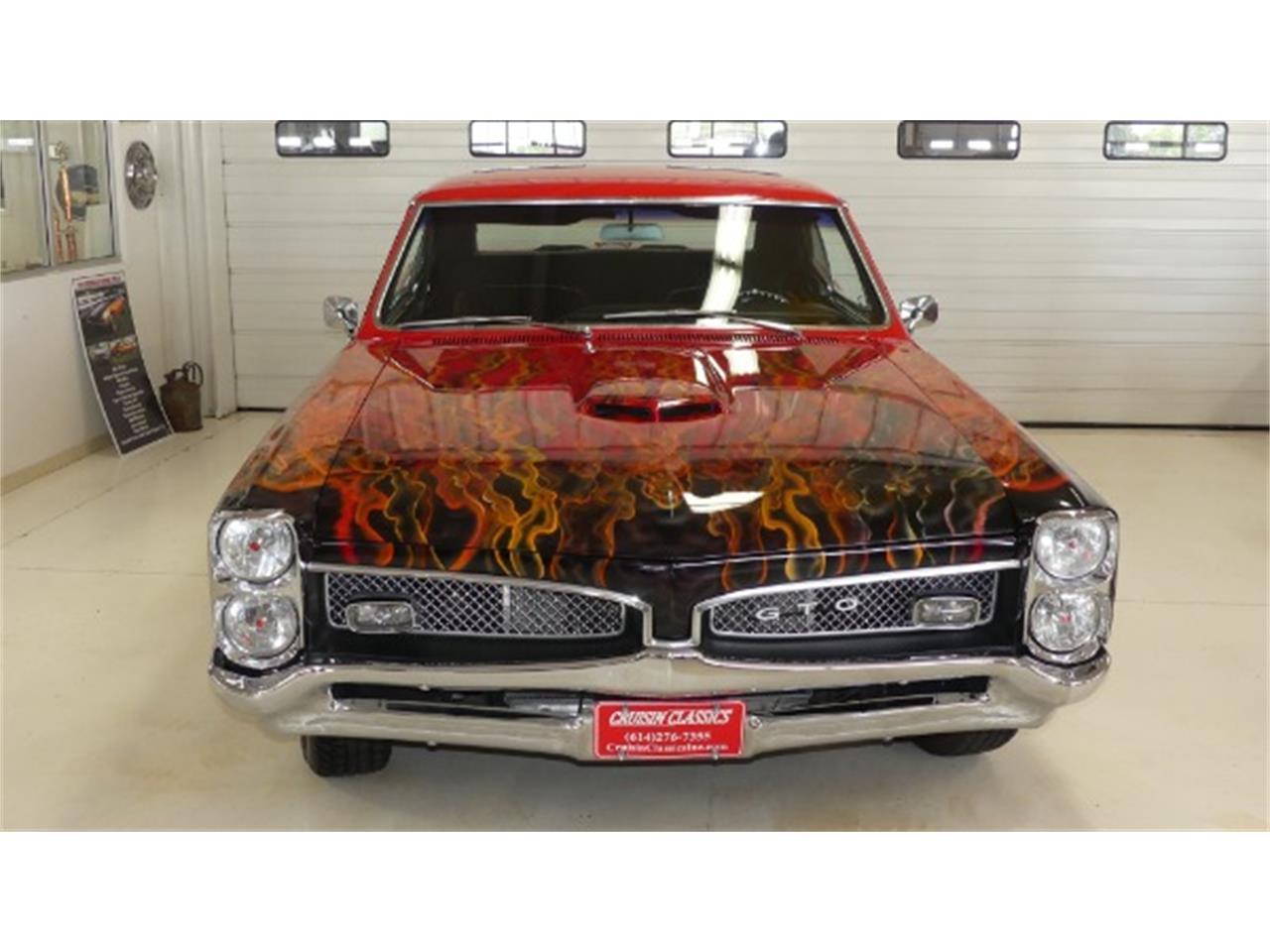 Large Picture of '67 Pontiac Tempest - $27,995.00 - QPPZ