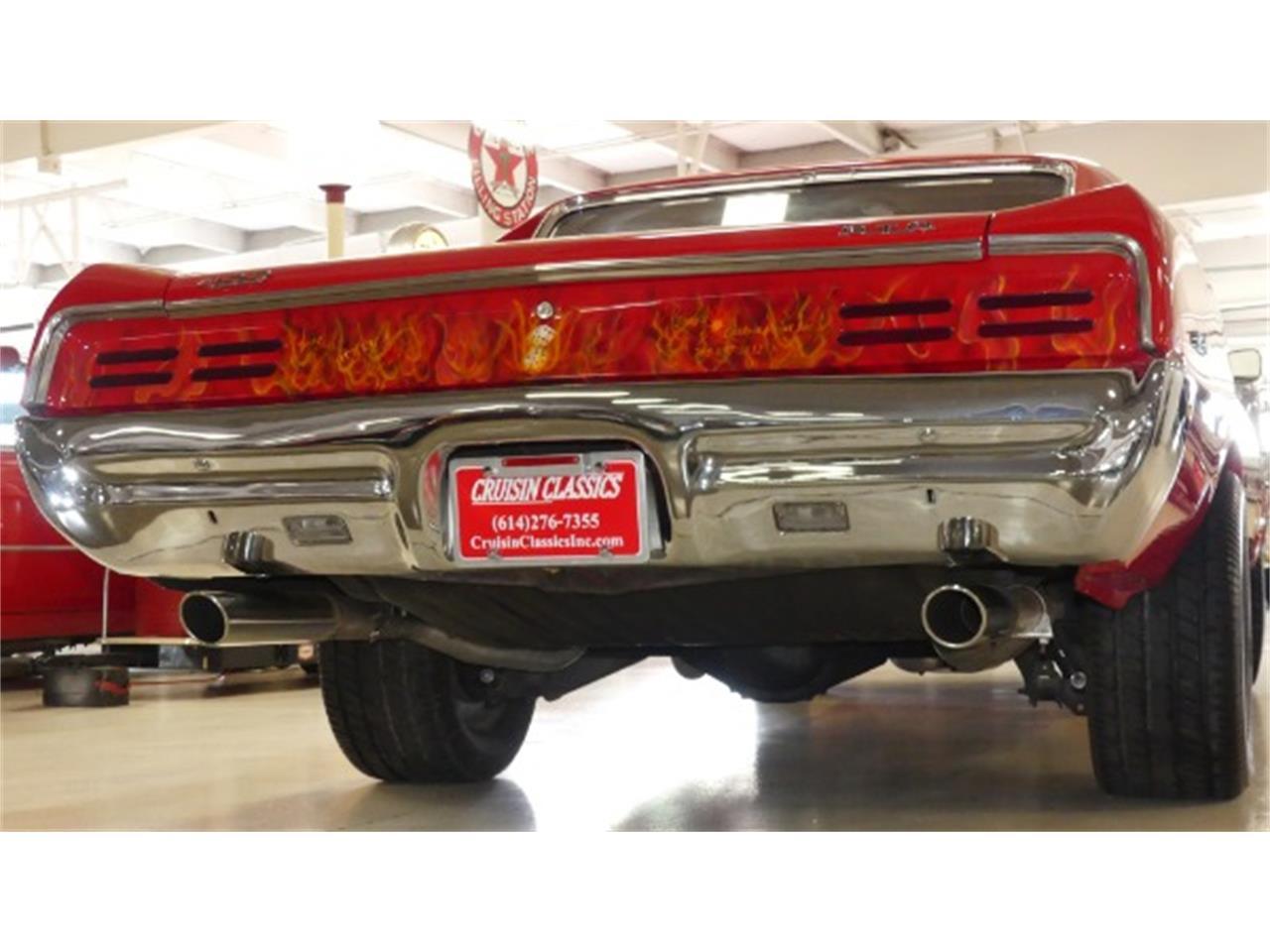 Large Picture of '67 Tempest located in Columbus Ohio - $27,995.00 - QPPZ