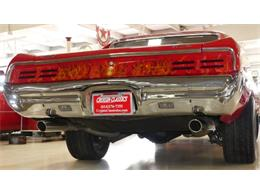 Picture of Classic '67 Tempest located in Columbus Ohio Offered by Cruisin Classics - QPPZ