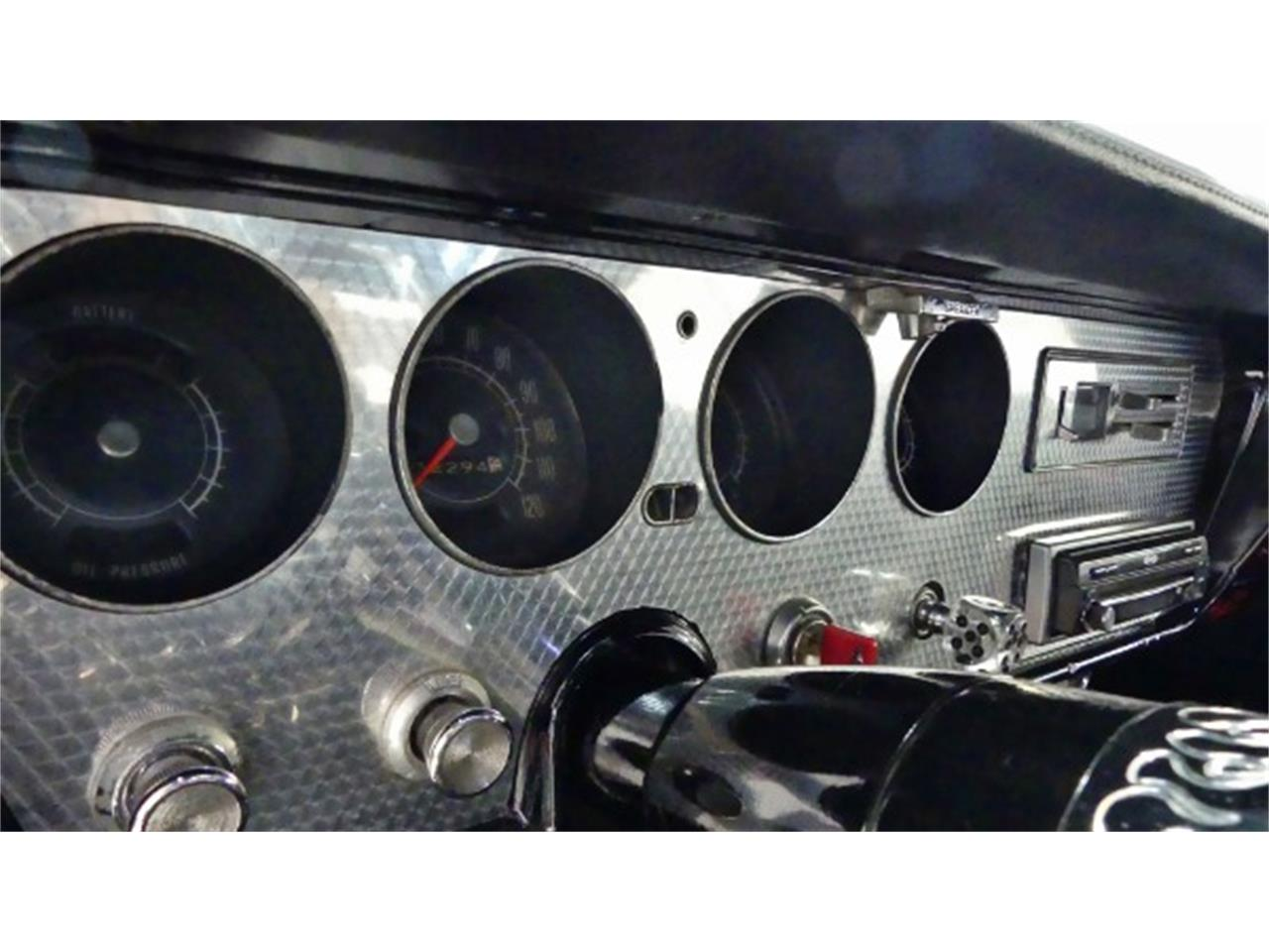Large Picture of 1967 Pontiac Tempest located in Columbus Ohio - QPPZ