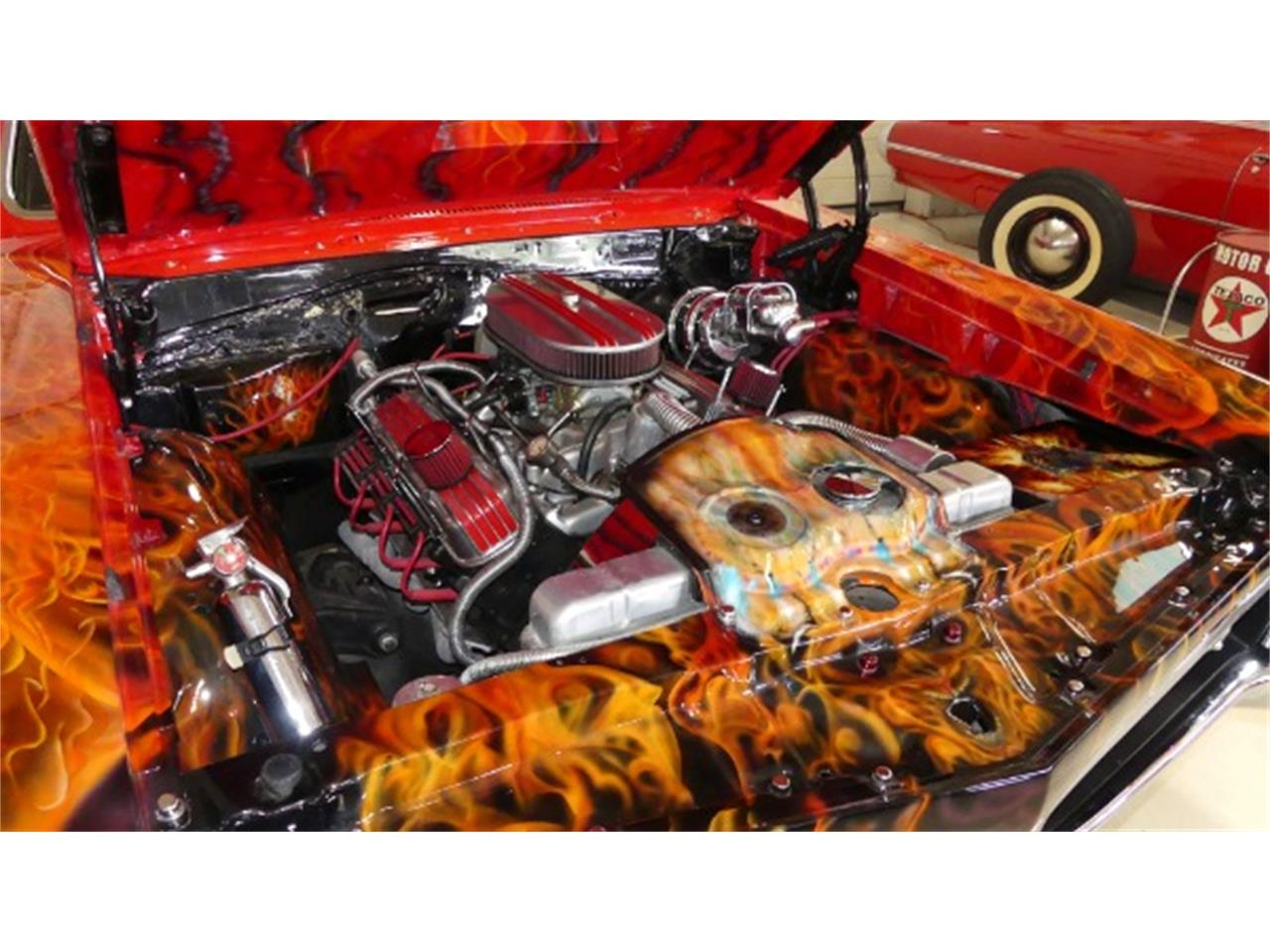 Large Picture of 1967 Pontiac Tempest Offered by Cruisin Classics - QPPZ