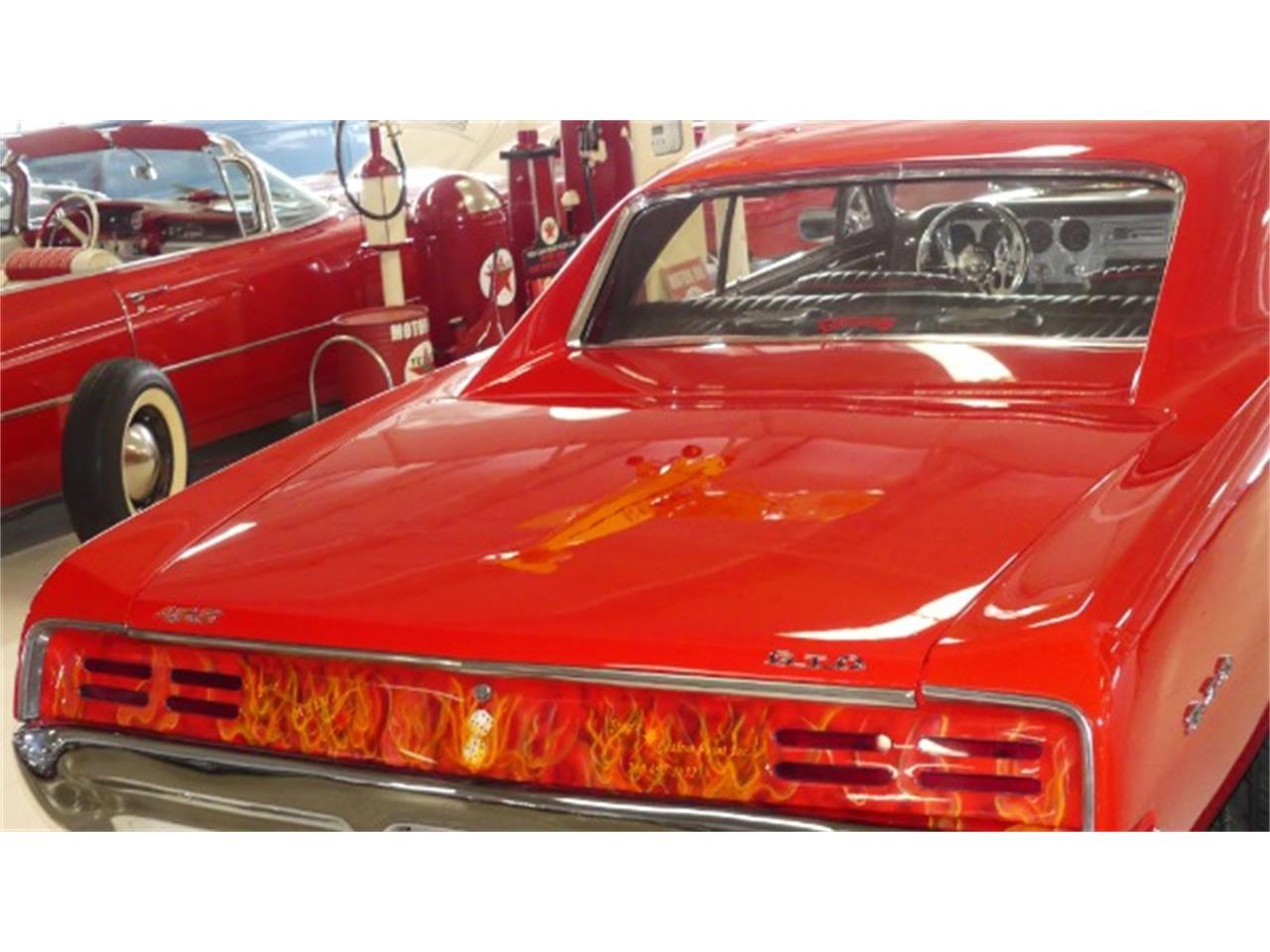 Large Picture of Classic 1967 Pontiac Tempest - QPPZ