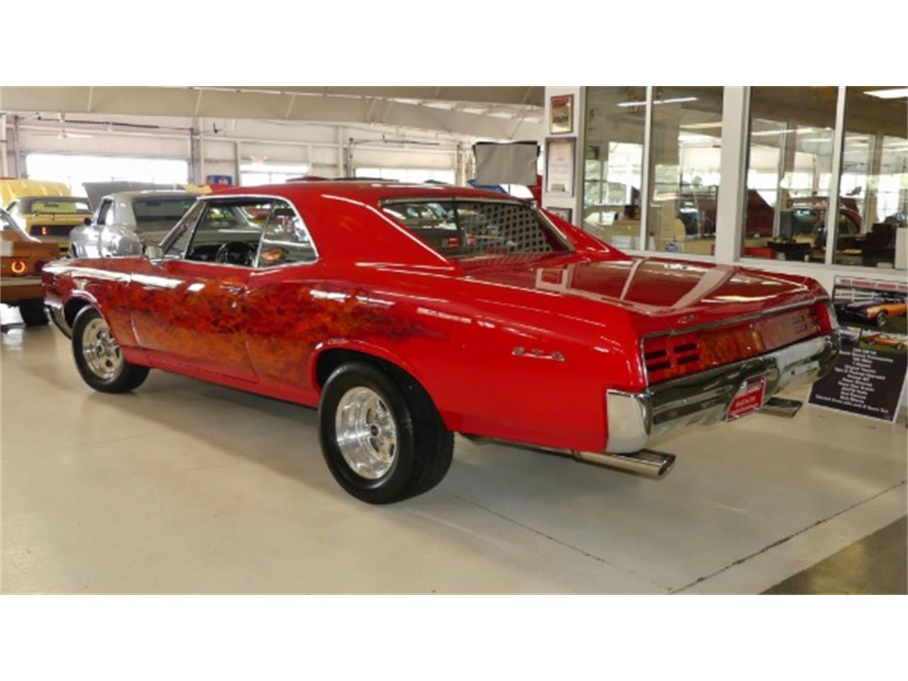 Large Picture of '67 Tempest - $27,995.00 - QPPZ