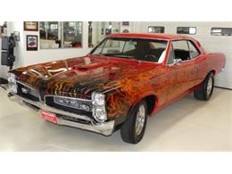 Picture of 1967 Pontiac Tempest located in Ohio - $27,995.00 Offered by Cruisin Classics - QPPZ
