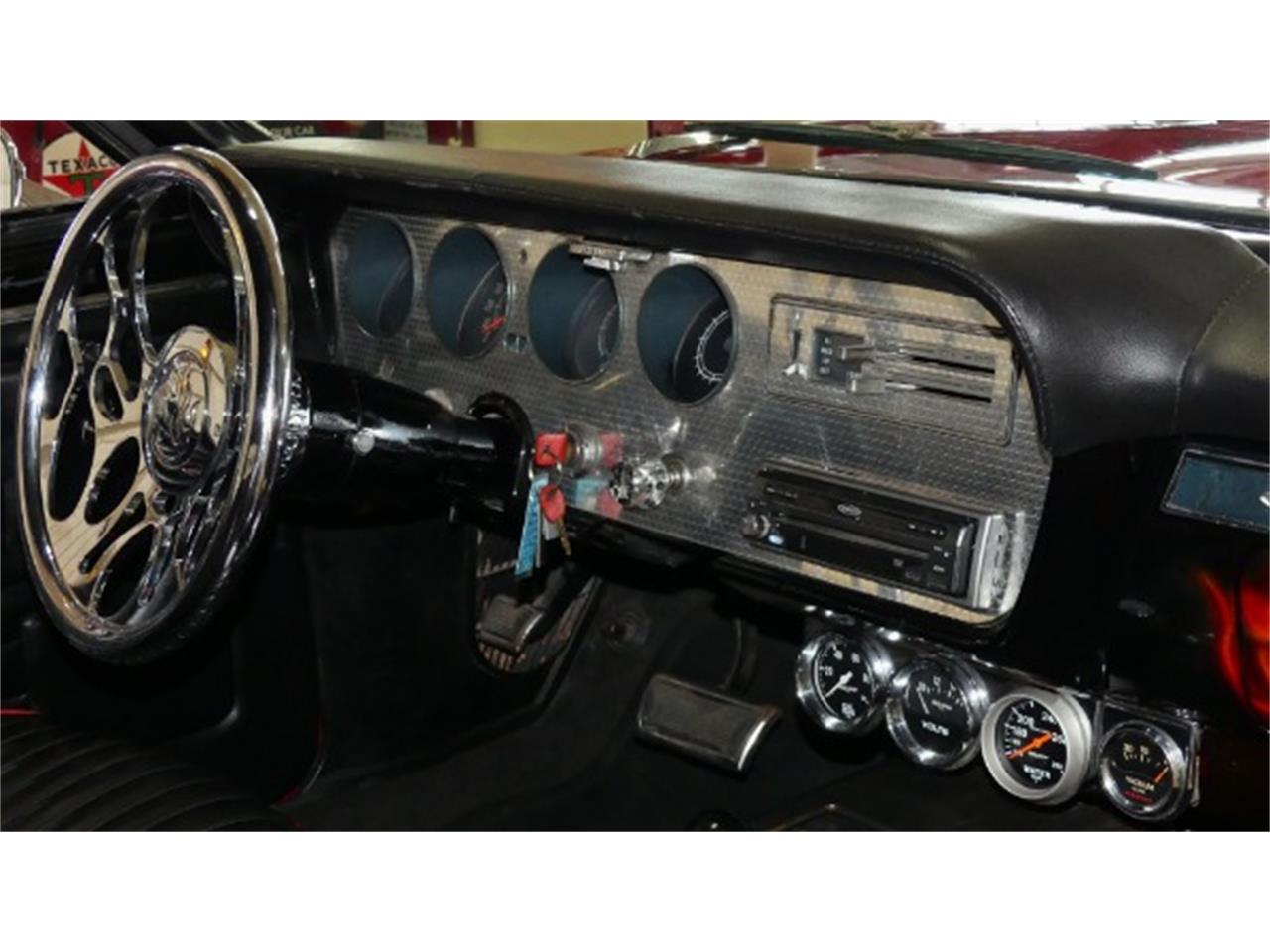 Large Picture of Classic '67 Pontiac Tempest located in Ohio Offered by Cruisin Classics - QPPZ