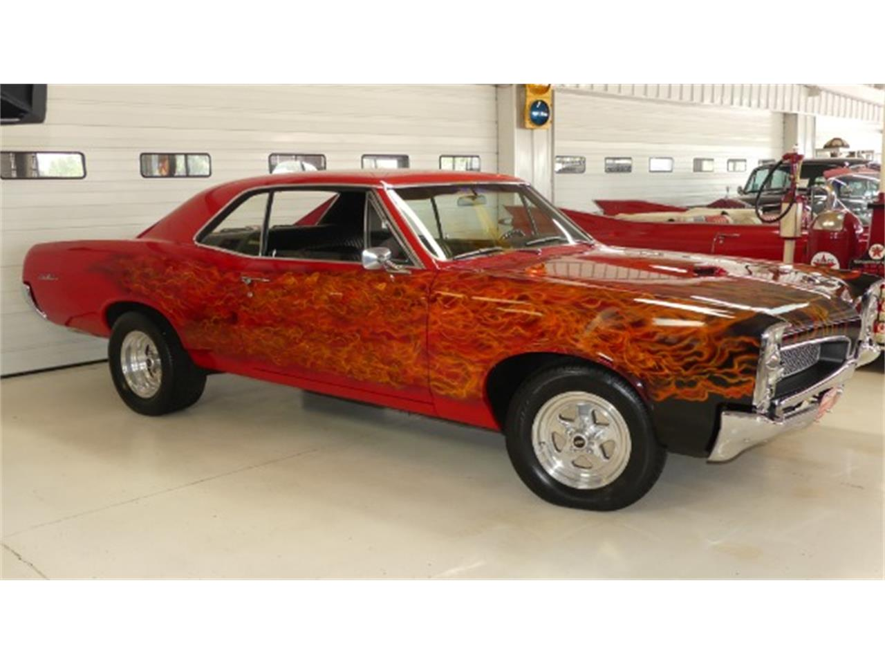 Large Picture of 1967 Tempest Offered by Cruisin Classics - QPPZ