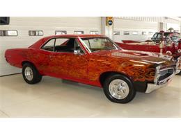 Picture of 1967 Tempest - $27,995.00 - QPPZ
