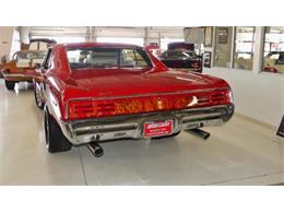 Picture of Classic 1967 Pontiac Tempest located in Ohio - $27,995.00 - QPPZ