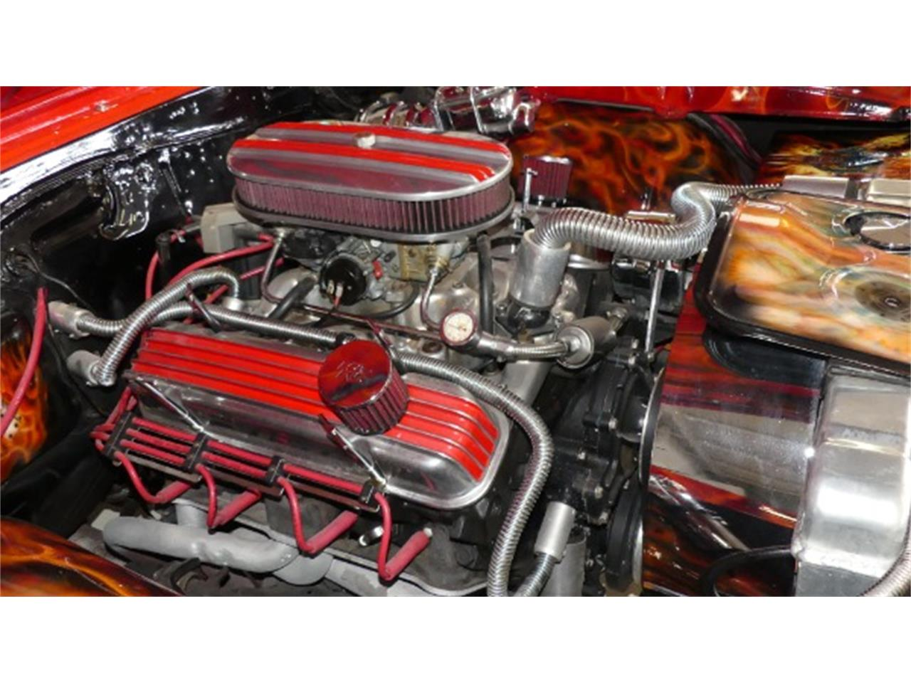 Large Picture of Classic '67 Pontiac Tempest Offered by Cruisin Classics - QPPZ