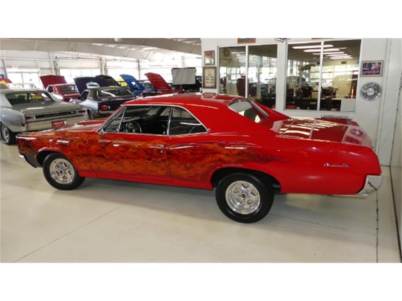 Large Picture of Classic '67 Pontiac Tempest - $27,995.00 - QPPZ