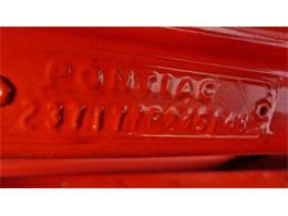 Picture of 1967 Pontiac Tempest located in Columbus Ohio - $27,995.00 Offered by Cruisin Classics - QPPZ