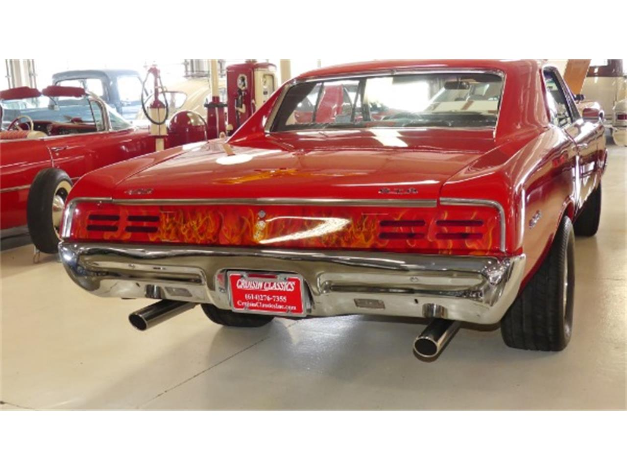 Large Picture of Classic '67 Tempest - $27,995.00 Offered by Cruisin Classics - QPPZ