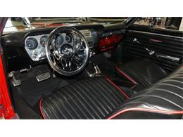 Picture of Classic 1967 Tempest - $27,995.00 Offered by Cruisin Classics - QPPZ