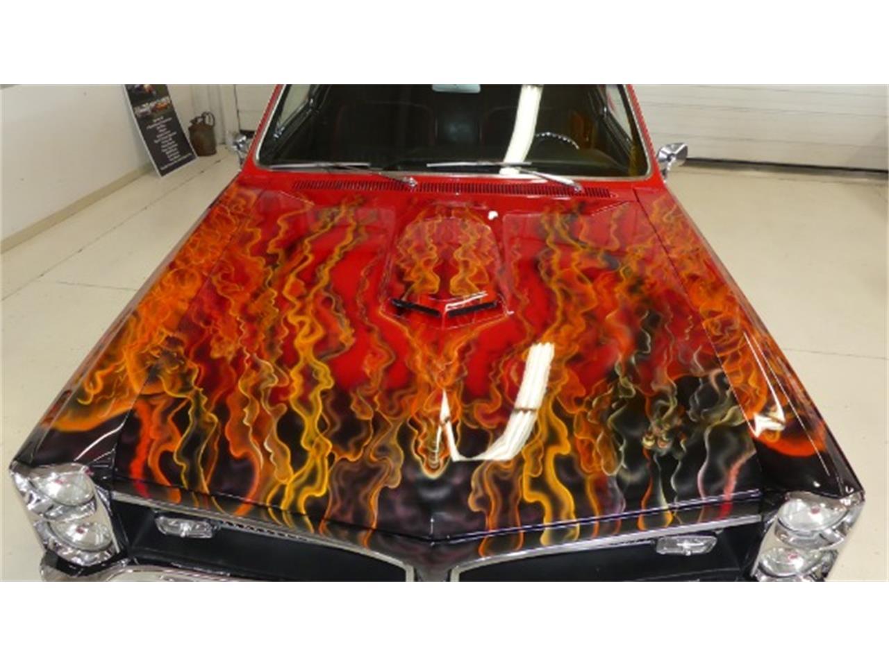Large Picture of Classic '67 Tempest located in Columbus Ohio - $27,995.00 - QPPZ