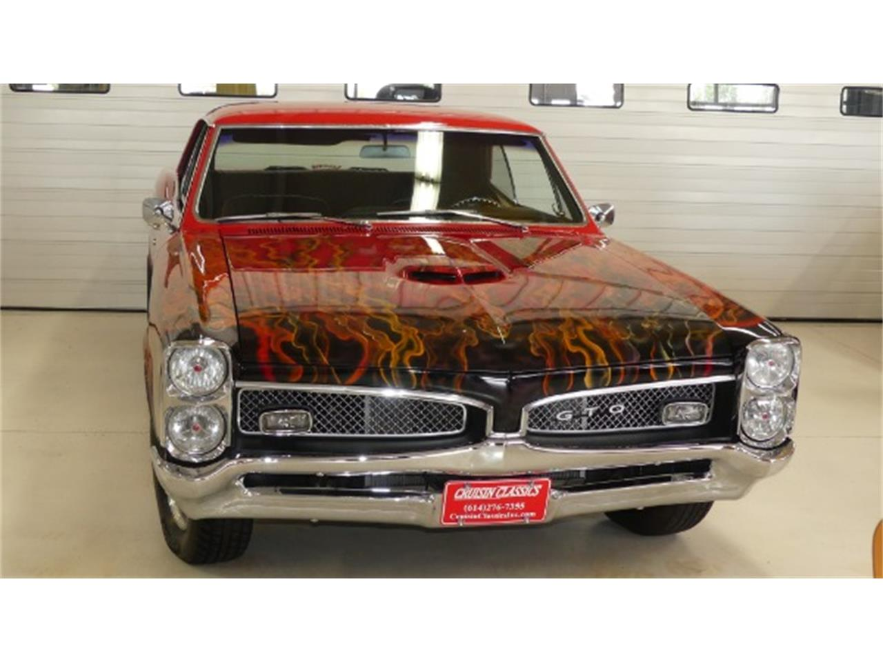 Large Picture of Classic 1967 Tempest - $27,995.00 Offered by Cruisin Classics - QPPZ