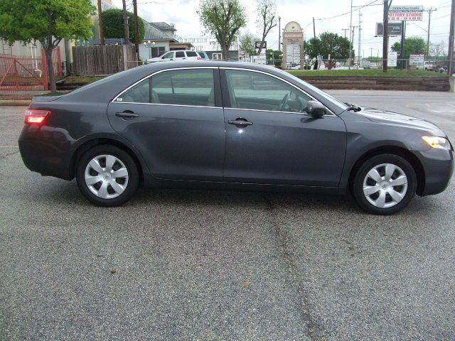 Picture of '08 Camry - QPQO