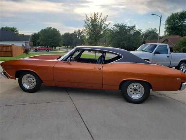 Picture of 1969 Chevelle - $28,895.00 Offered by  - QPQT