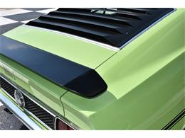Picture of '71 Mustang Mach 1 - QPQW