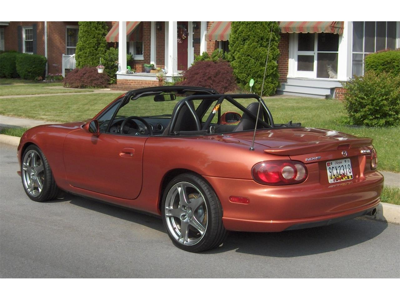 2005 Mazda Miata for Sale | ClassicCars com | CC-1240643