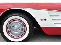 Picture of '60 Corvette - QPR4