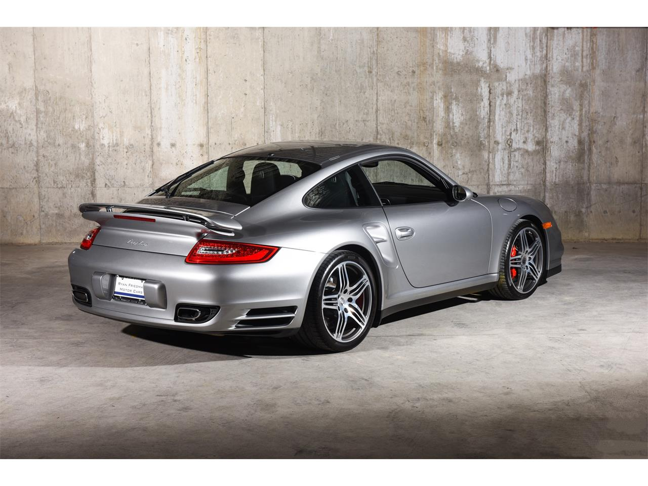 Large Picture of '07 911 - QPRD