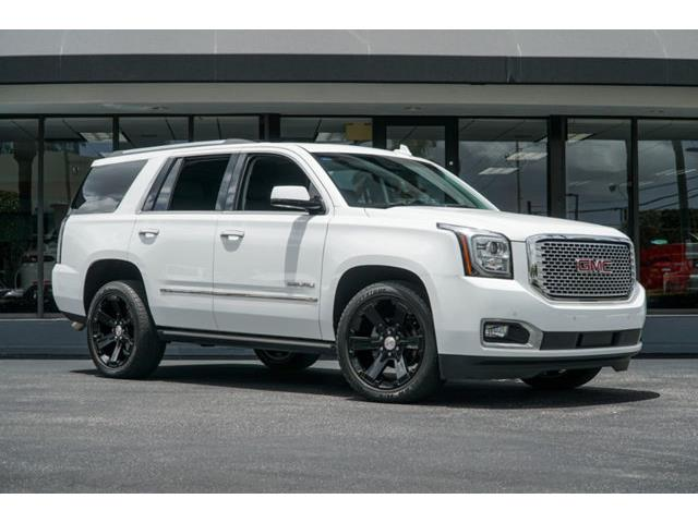 Picture of '15 Yukon - QPRE