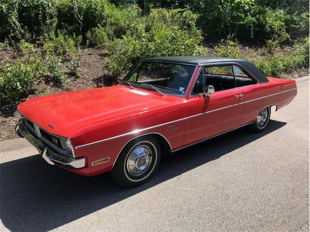 Picture of Classic 1971 Dart located in Holliston Massachusetts - $17,500.00 - QPRH