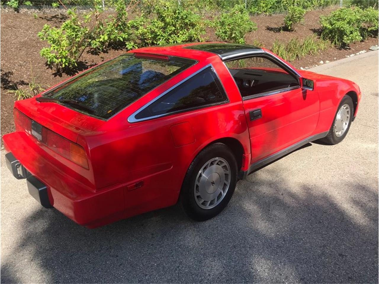 Large Picture of '87 300ZX - QPRK