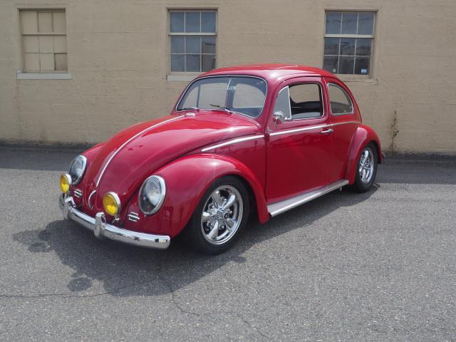 Picture of '64 Beetle - QPRR