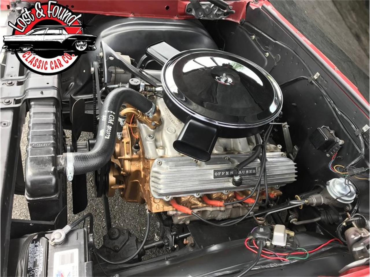 Large Picture of '64 Cutlass - QPRT