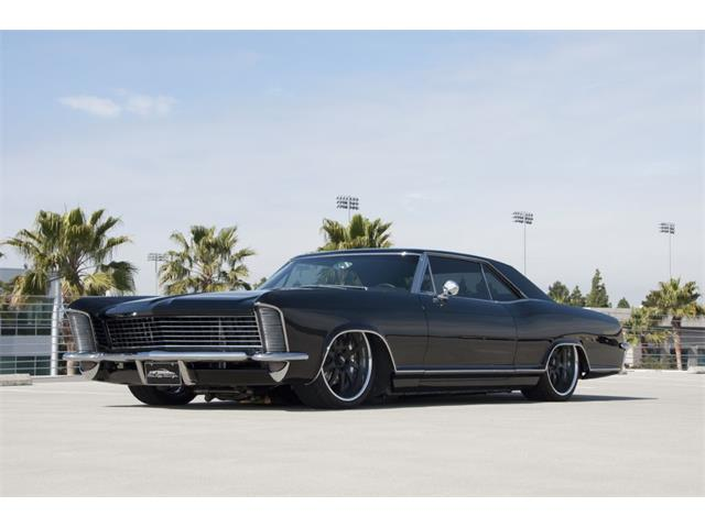 Picture of '65 Riviera - QPS0